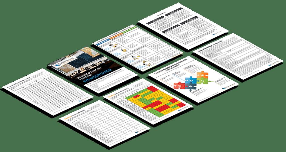 Professional Development Course Resources