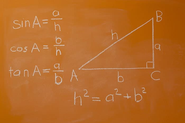 Math & Science Lesson