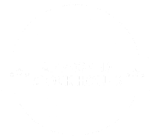 Approved Clock Hours Seal White