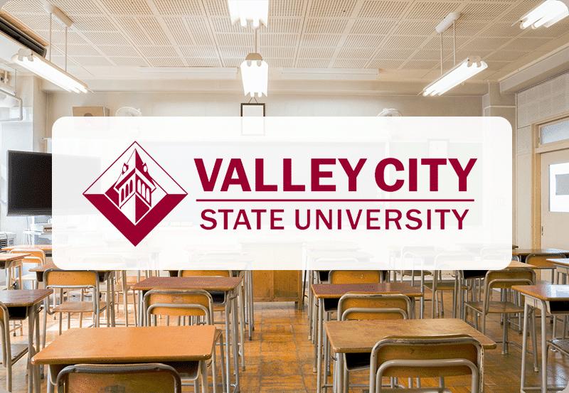Efficient Classroom Course Icon-VCU
