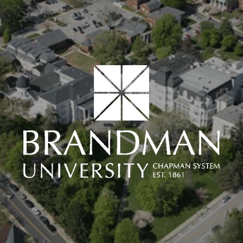 Brandman University Partner