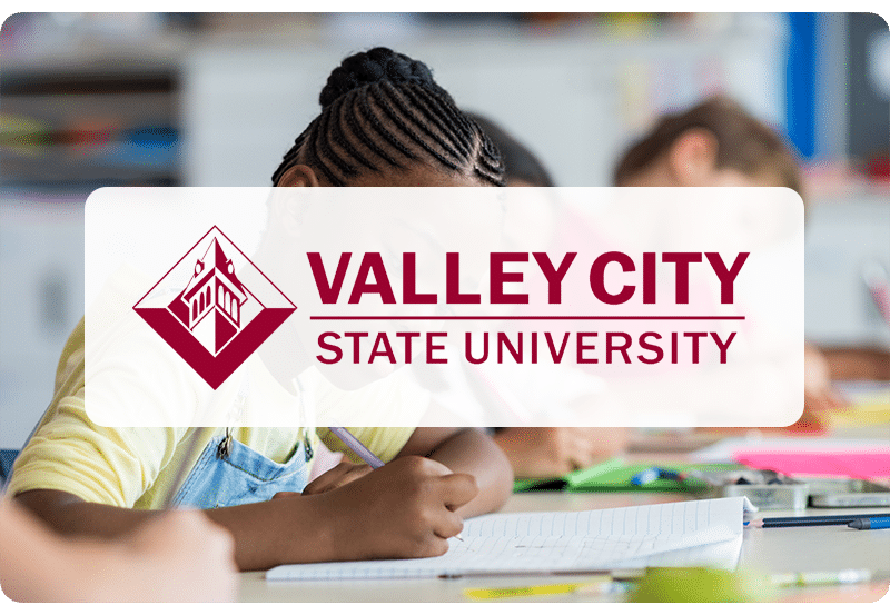 Building Writing Prompts Course Icon-VCSU