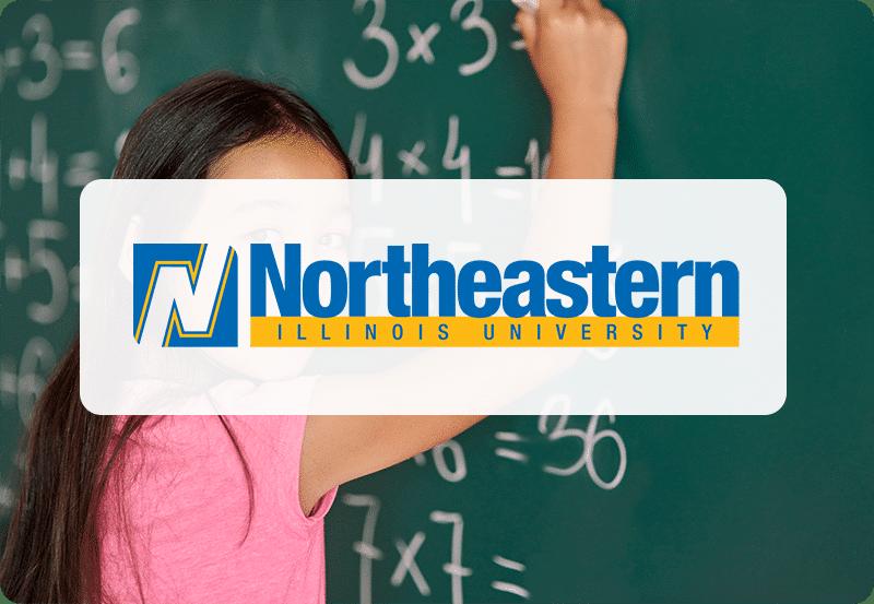 CFU Elementary Math Course Icon-NEIU