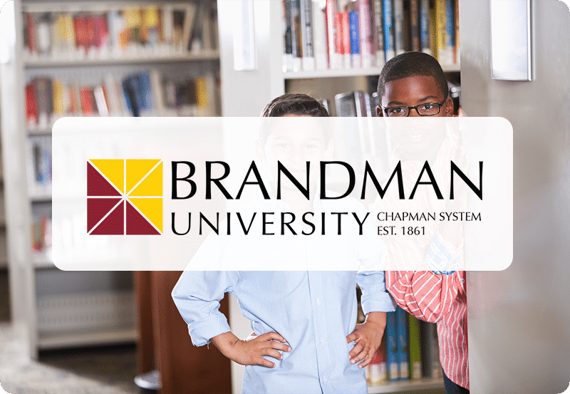 Student Led Class Management Course Icon-BU