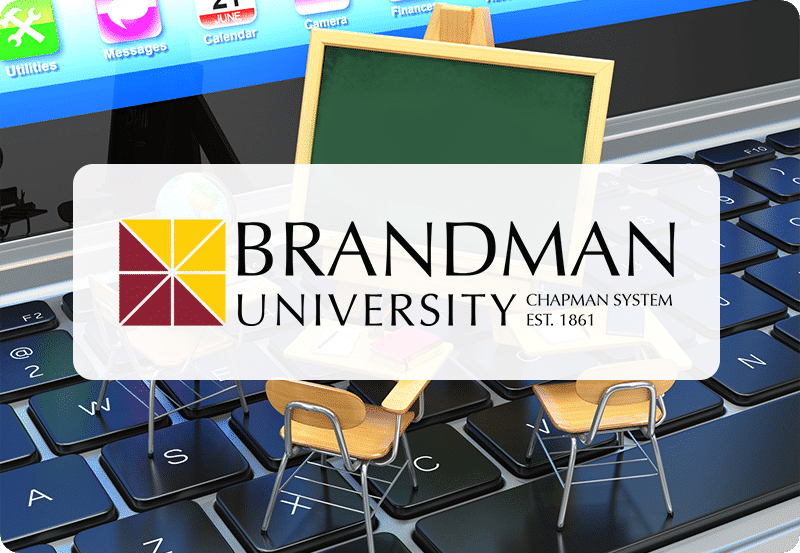 Transforming to Online Course Icon-BU