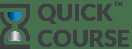 Quick Course Logo