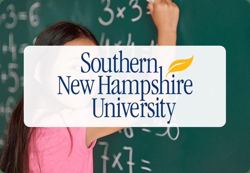 CFU Elementary Math Course Icon-SNHU