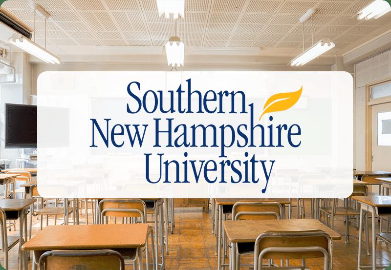 Efficient Classroom Course Icon-SNHU