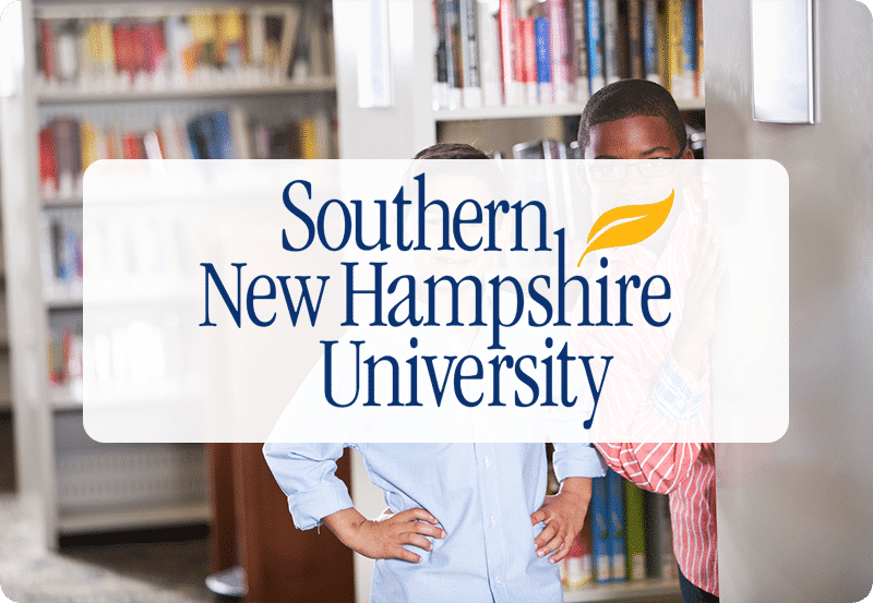 Student Led Class Management Course Icon-SNHU